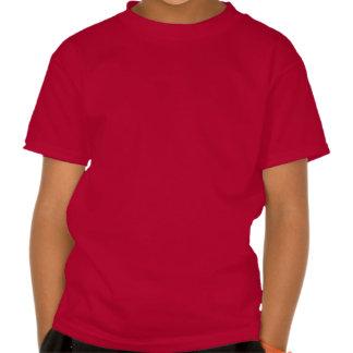 Love Chickens - Dark ChildrensT-shirt Tees