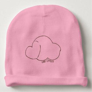 Love Cloud Baby Beanie