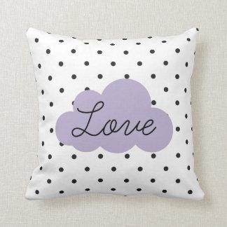 Love Cloud Cushion
