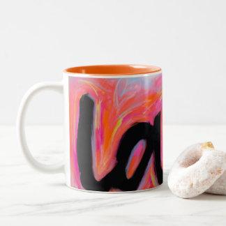 """""""LOVE"""" Collection Mug"""