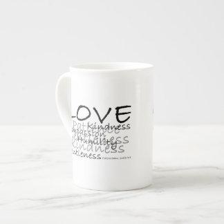 Love (Colossians 3) Specialty Mug