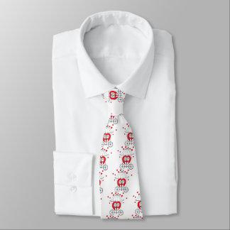 Love Couple Tie