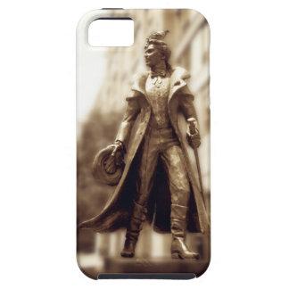 Love, Courage, Freedom iPhone 5 Case