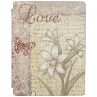 Love iPad Cover