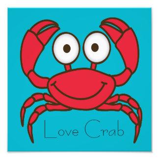 Love Crab Photo