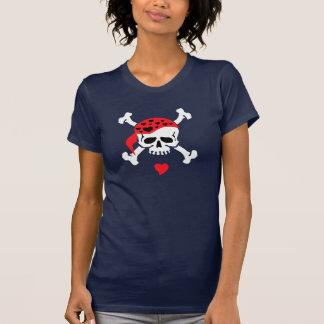Love & Crossbones T-shirts