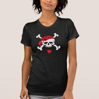 Love & Crossbones Tee Shirt