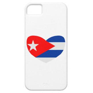 Love Cuba iPhone 5 Cover