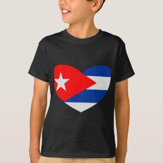 Love Cuba T-Shirt