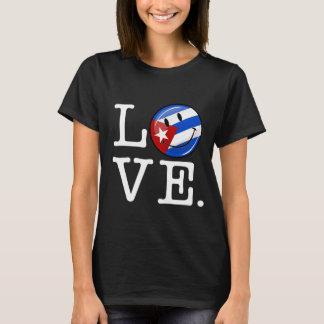 Love Cuban Style T-Shirt
