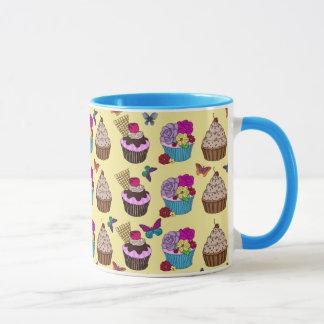 Love Cupcakes Mug