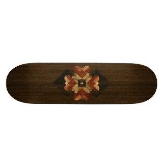 Love Custom Skate Board