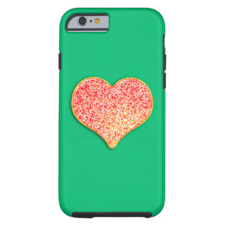 LOVE - Custom Your Color- iPhone 6/6s, Tough Case