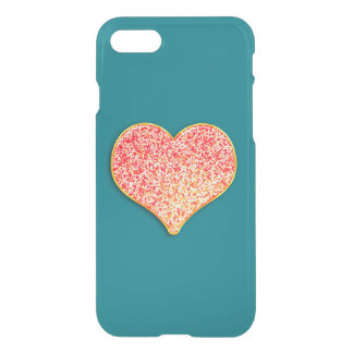 LOVE - Custom Your Color-  iPhone 7 Clearly™ Case