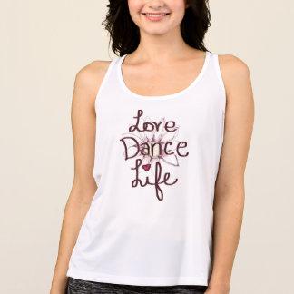 Love Dance Active Tank Top