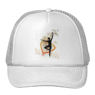 love dance cap
