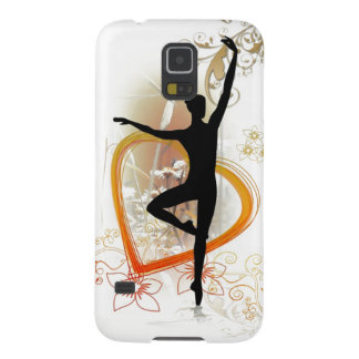 love dance galaxy s5 cover