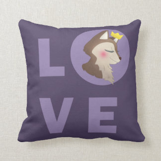 Love Deer Cushion