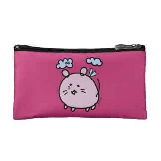 LOVE♡DEGU MAKEUP BAG