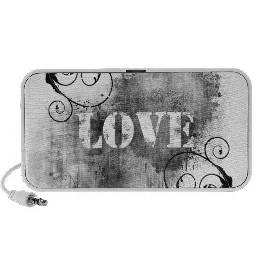 Love Design iPhone Speakers