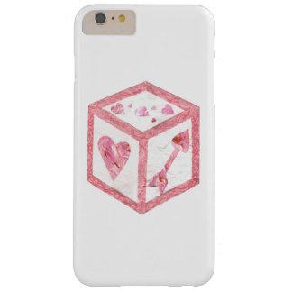 Love Dice I-Phone 6/6s Plus Case