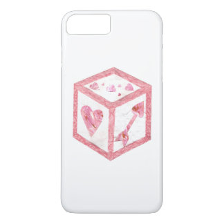 Love Dice I-Phone 8/7 Plus Case