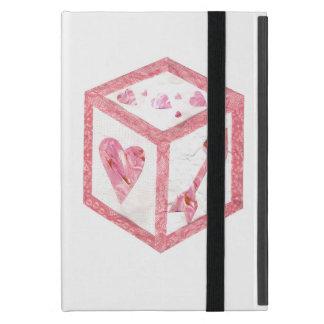 Love Dice No Background I-Pad Mini Case