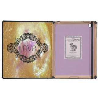 LOVE Dodo case Quality iPad Cover