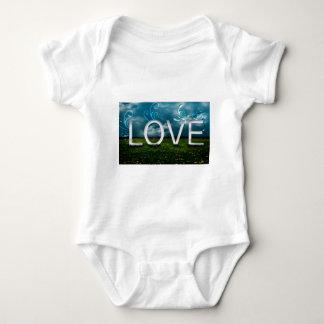 love-elegant baby bodysuit