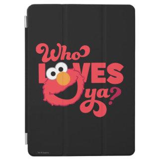 Love Elmo iPad Air Cover