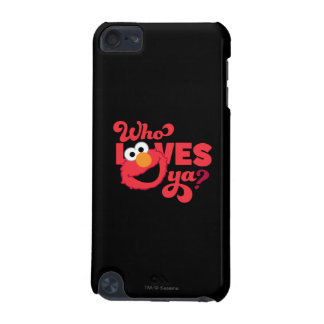 Love Elmo iPod Touch 5G Case