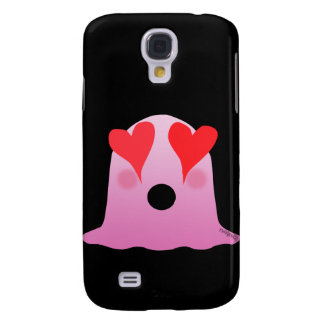 'Love Emoji' Galaxy S4 Case