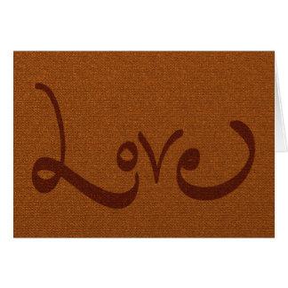Love Empathy Card