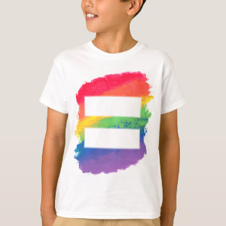 Love Equals Love - Boy's Tee
