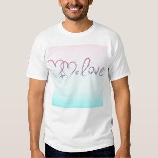 Love Equation Shirt