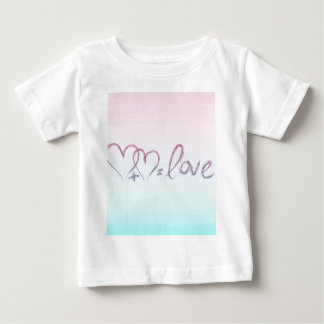 Love Equation Tshirt