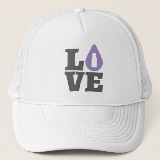 LOVE Essential Oils Trucker Hat