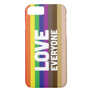 Love Everyone Phone Case