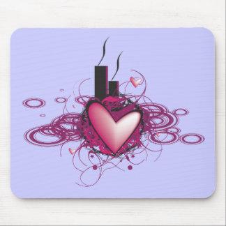 Love Factory Mousepads
