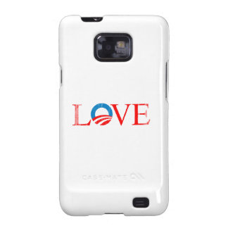 LOVE - Faded.png Galaxy SII Cover