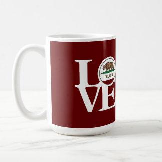 LOVE Felton 15oz Mug