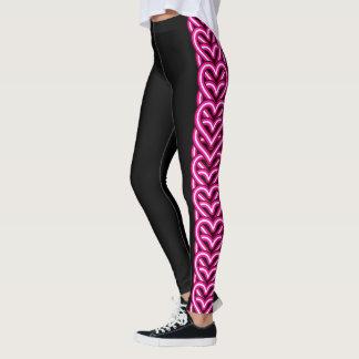 Love Fitness Leggings
