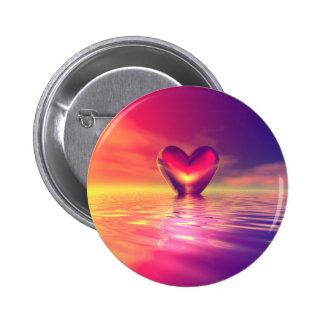 Love Floats Pins