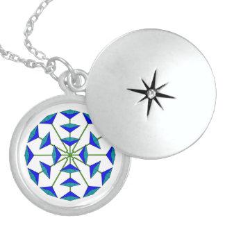 Love Flower Design 181 Necklace