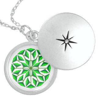 Love Flower Design 260 Necklace