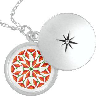 Love Flower Design 267 Necklace