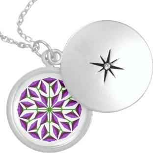 Love Flower Design 270 Necklace
