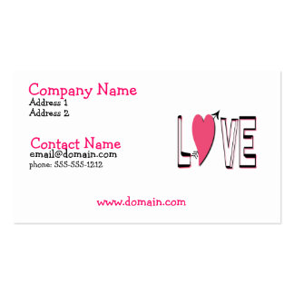 Fonts Business Cards Fonts Business Card Designs