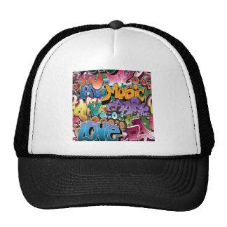 Love for Graffiti Trucker Hat