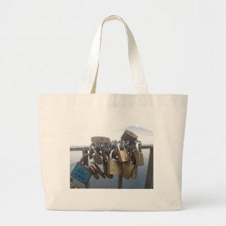Love Forever Tote Bag